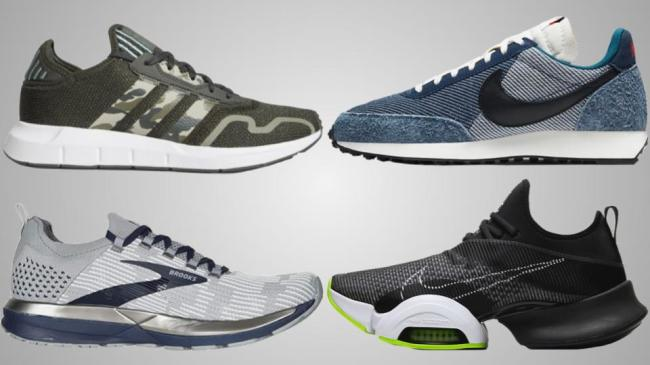 Best Shoe Deals for 11/11