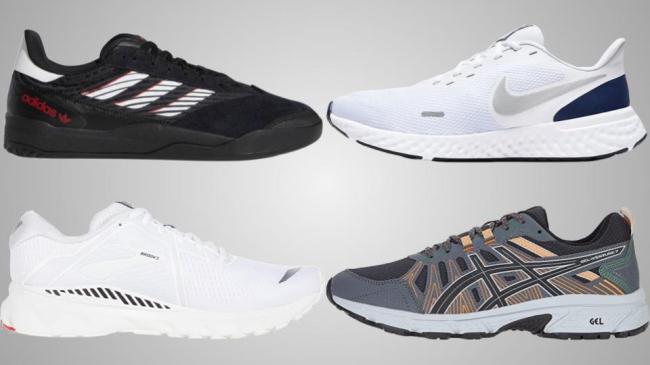 Best Shoe Deals for 11/12
