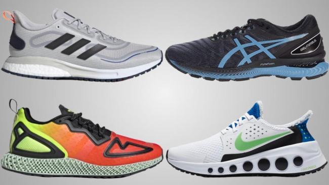 Best Shoe Deals for 11/15
