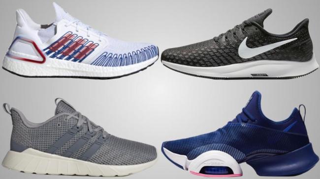 Best Shoe Deals for 11/17