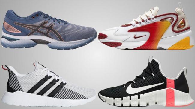 Best Shoe Deals for 11/2