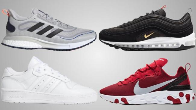 Best Shoe Deals for 11/20