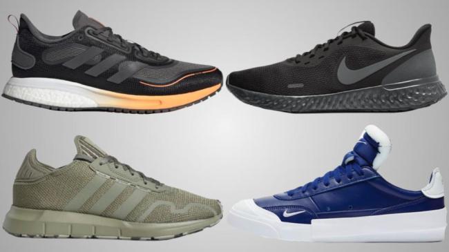 Best Shoe Deals for 11/23