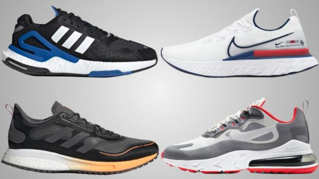 Best Shoe Deals for 11/28