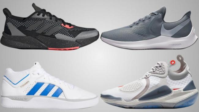 Best Shoe Deals for 11/3