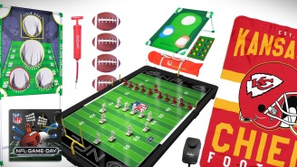 10 Of The Best, Unique Gifts For The Sports Lovers In Your Life