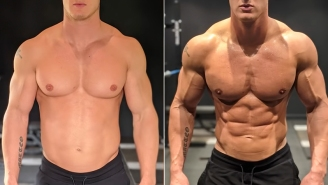 Bodybuilder Explains Simple Tricks People Use To Look More Jacked In Photos – So Obviously You Should Use Them