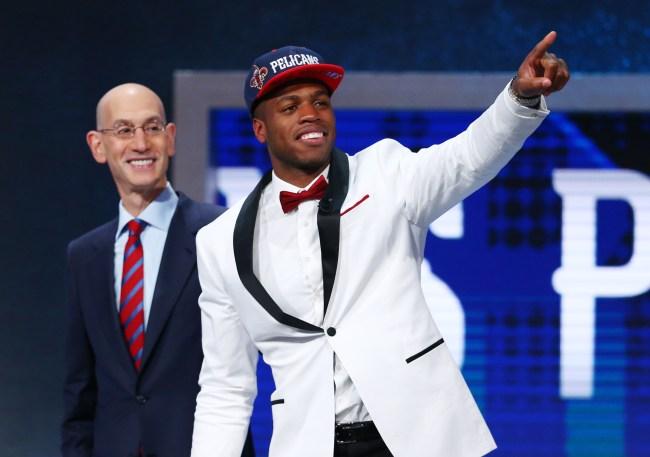 Buddy Hield NBA Draft