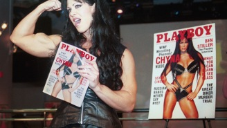 Former WWE Star Chyna's Ex-Manager Recalls Vince McMahon's Reaction To Her First Boob Job And The Pair Getting Kicked Out Of Headquarters Over Money