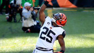 Cincinnati Bengals Twitter Account Hilariously Trolls ESPN Experts After Upset Win Over Titans