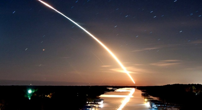Colossal God Of Chaos Asteroid May Smash Into Earth In 2068