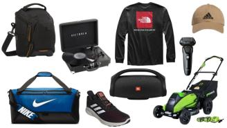 Daily Deals: Electric Razors, Speakers, The North Face Sale And More!