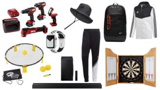 Daily Deals: Apple Watches, Soundbars, The North Face Sale And More!