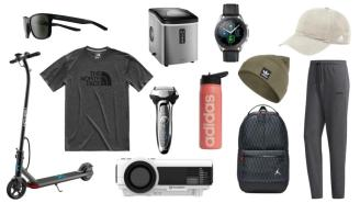 Daily Deals: Scooters, Razors, Mini Projectors, adidas Sale And More!