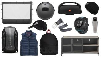 Daily Deals: Speakers, TV Cabinets, Garmins, adidas Sale And More!