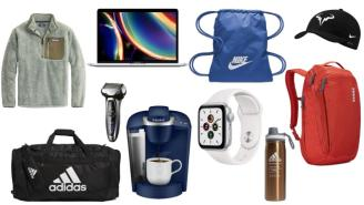 Daily Deals: MacBooks, Coffee Makers, Vineyard Vines Sale And More!