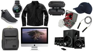 Daily Deals: iMacs, Electric Grills, Speakers, Nike Sale And More!
