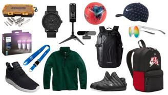 Daily Deals: Microphones,Watches, Backpacks, adidas Sale And More!