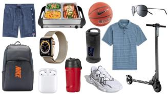Daily Deals: AirPods, Buffet Servers, Heaters, Nike Sale And More!