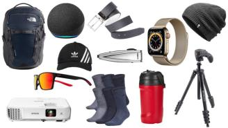 Daily Deals: Apple Watches, Projectors, Tripods, Nike Sale And More!
