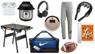 Daily Deals: AirPods Pro, Workbenches, iPads, Walmart Sale And More!