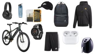 Daily Deals: Mountain Bikes, Headphones, AirPods, Nike Sale And More!