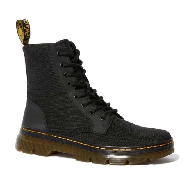 Dr. Martens Combs Poly Casual Boots