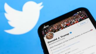 Donald Trump Will Lose A Specific Twitter Privilege If He Loses The 2020 Presidential Election