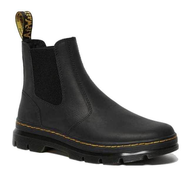 Dr. Martens 2976 Leather Casual Chelsea Boots