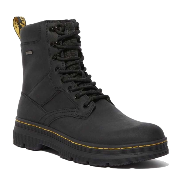 Dr. Martens Iowa Waterproof Poly Casual Boots