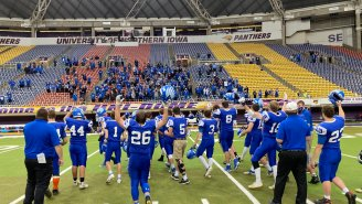Iowa Eight-Man Football Team Scores 108 Points In State Playoffs Semifinal, Won By Only 14