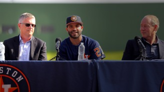 Fired Astros GM Jeff Luhnow Files Lawsuit, Could Expose Shady Major League Baseball Secrets
