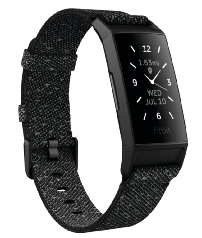 Fitbit Charge 4 Special Edition Activity Tracker GPS + Heart Rate