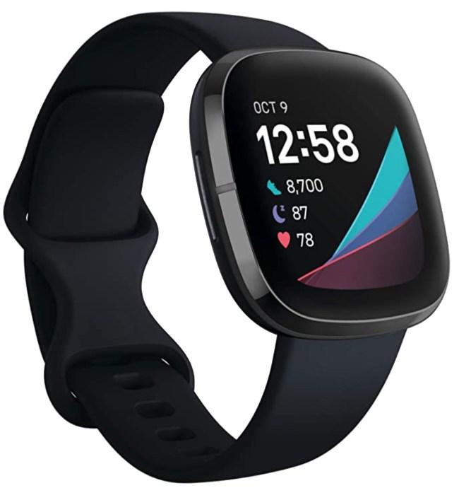 Fitbit Sense Advanced Smartwatch