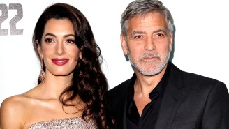 George Clooney Reveals The Reason Why He Gave 14 Of His Friends $1 Million In Cash Each