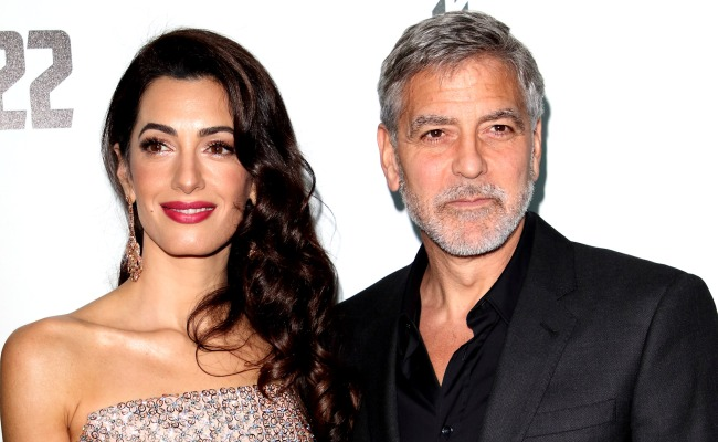 George Clooney Reveals Why He Gave 14 Of His Friends 1 Million Each