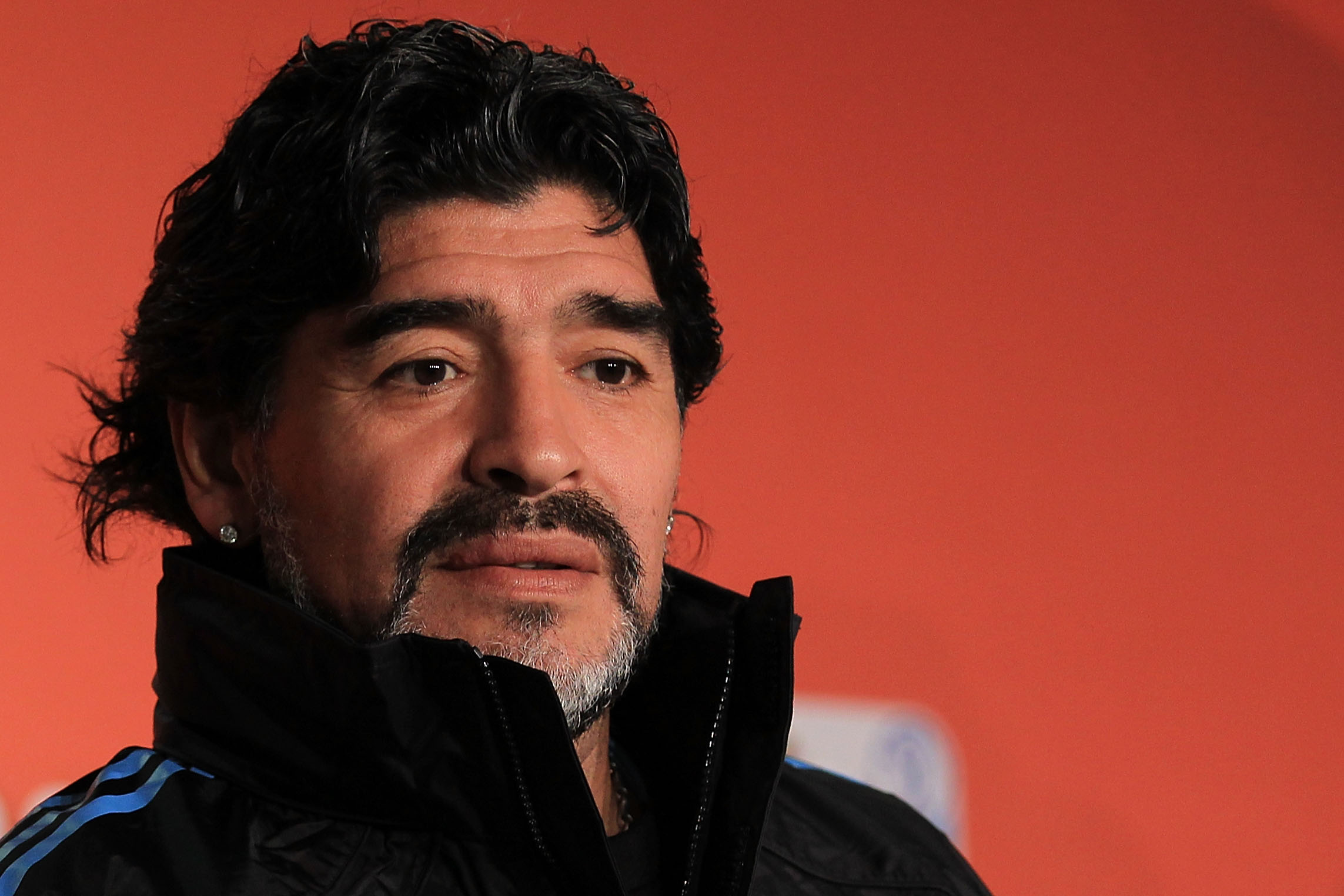 Soccer Legend Diego Maradona Has Reportedly Died At Age 60