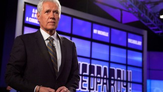 None Of The People Alex Trebek Suggested To Succeed Him As 'Jeopardy!' Host Got A Tryout