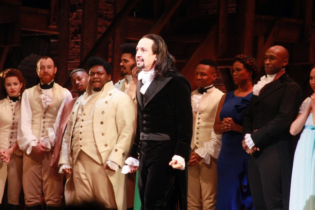 New Bombshell Research Suggests That Alexander Hamilton Owned Slaves