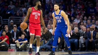 The Sixers Are Trying To Figure Out A Trade Deal For James Harden That Would Allow Them To Keep Ben Simmons And Joel Embiid