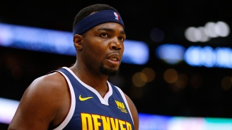 Did NBA Australia Leak Where Paul Millsap Is Going To Sign On Its Online Store?