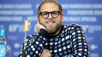 Jonah Hill Says The Fashion Industry Ignores Overweight People