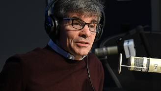 ABC News Chief George Stephanopoulos Is Lobbying To Replace Alex Trebek On 'Jeopardy,' Per Reports