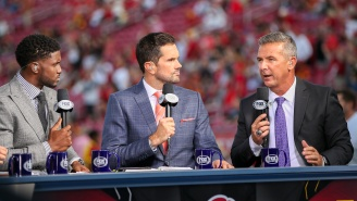 """The Entire Fox Sports """"Big Noon Kickoff"""" Crew Is Out Saturday Due To COVID-19 Protocol, NFL Hosts To Fill In"""