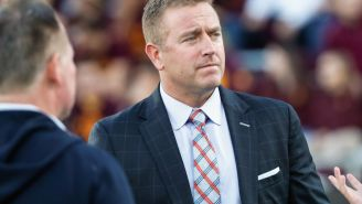 Kirk Herbstreit Names His Top Candidate For The Vanderbilt Head Coaching Job