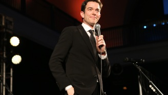 John Mulaney Just Took A Writing Job On Late Night With Seth Meyers