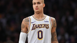 Lakers' Kyle Kuzma Gets Trolled By NBA Fans On Twitter After Posting Puma Commercial Where He Reads Mean Tweets