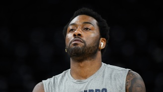 A Group Of NBAers Ran Fives In Miami And John Wall's Achilles Looks Back To Full Strength