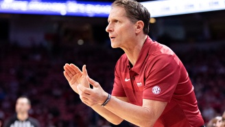 Arkansas Basketball Coach Eric Musselman's Mom Gets Practice Film Mailed To Her And Sends Handwritten Scouting Reports