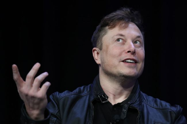 Elon Musk becomes the second most wealth person in the world, surpassing Microsoft's Bill Gates.